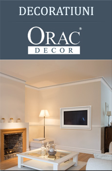 decoratiuni orac