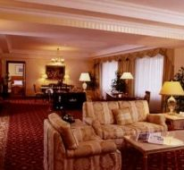 Grand Hotel Marriot